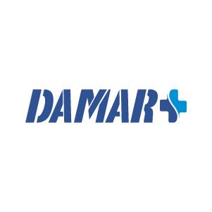 دامار پلاس - DAMAR PLUS