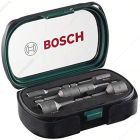 ست 6 تایی سری بکس بوش مدل 2607017313