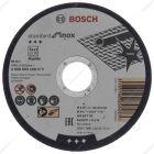 صفحه برش استيل استاندارد بوش  ابعاد 115×1×22.23 مدل 2608603169
