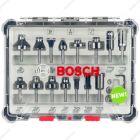 ست 15 عددی تیغ فرز بوش مدل 2607017471