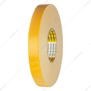 چسب دوطرفه فوم 2.5 سانتیمتر S5 مدل 2.5cm - رنگ زرد