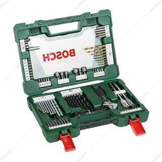 ست 83 عددی V-Line بوش مدل 2607017309