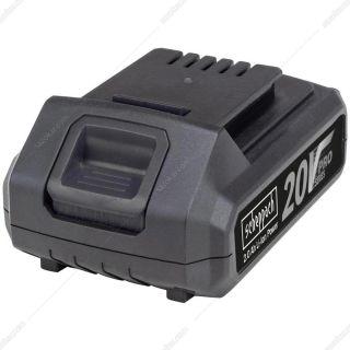 باتری 20 ولت 3 آمپر Li-Ion شپخ مدل 7909209701