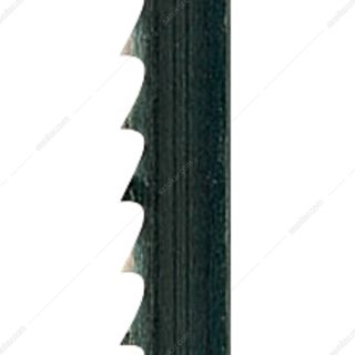 تیغ اره نواری شپخ ابعاد 1400×0.4×6.4 مدل 3901504037 مناسب برای مدل HBS20