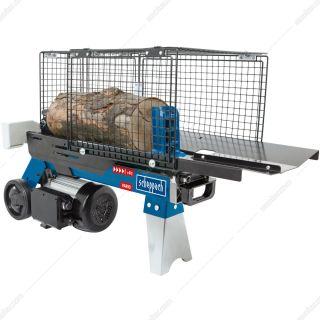 دستگاه چوب بری برقی 4 تن شپخ مدل 5905209901 - HL460