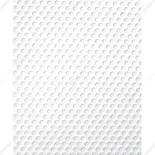 صداگیر کف کشو سفید فانتونی مدل M370