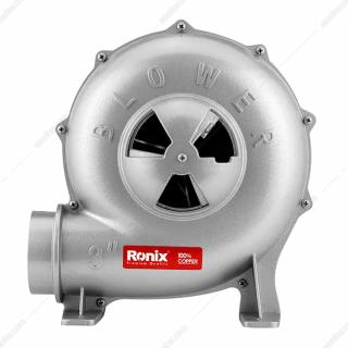 دم برقی 3 اینچ رونیکس مدل 1223
