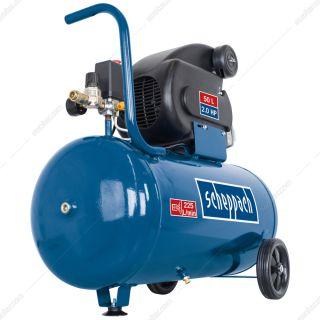 کمپرسور باد 50 لیتری 1500 وات 10 بار شپخ مدل 5906128901 - HC60