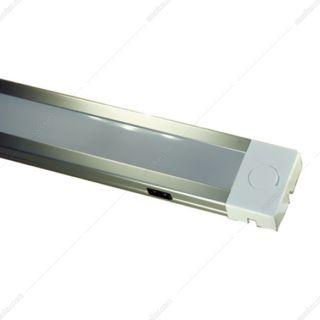 چراغ LED سنسوردار 9,2 وات سری 5 جهت داخل کمد وکشو 90 فانتونی مدل N053