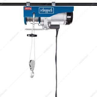 جرثقیل برقی 800 کیلوگرمی شپخ مدل 5906904901 - HRS800