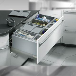 سطل چند منظوره هایلو مدل ایکس ایکس ال جهت یونیت 90 کد 363090 فانتونی مدل Q190