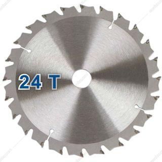 تیغ اره گرد 24 دندانه شپخ ابعاد 24×20×160 مدل 3901802704 مناسب برای مدل های PL55 / PL55Li