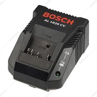 شارژر سریع باتری 14.4 تا 18 ولت بوش مدل AL 1820 CV