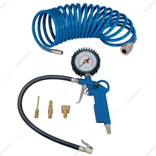 ست 5 عددی ابزار بادی شپخ مدل 7906100724