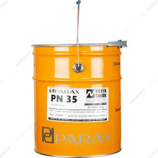 چسب گرانول پاراکس مدل PN 35 وزن 16 کیلوگرم