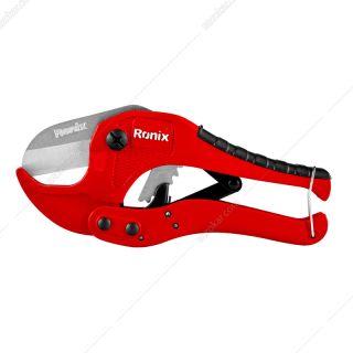 قیچی لوله PVC معمولی رونیکس مدل RH-3201