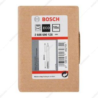 مجموعه 10 عددی قلم نقطهای پنج شیار بوش مدل 2608690128