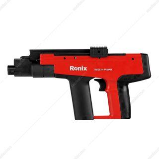 تفنگ میخکوب چاشنی رونیکس مدل RH-0450