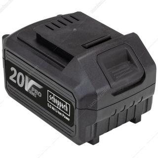باتری20 ولت 5 آمپر Li-Ion شپخ مدل 7909209702