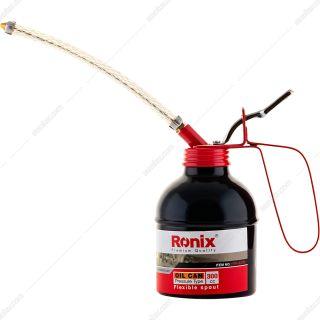 روغن دان رونیکس 300 سی سی رونیکس مدل RH-4330