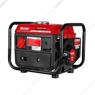 ژنراتور 800 وات بنزینی رونیکس مدل RH-4708