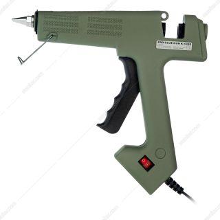 تفنگ چسب حرارتی کیفی پروفشنال مدل K-1000K
