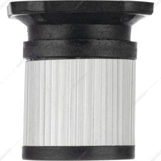 پایه کابینت آلومینیوم کبریتی 6 سانتیمتر هانتر مدل 21001900001