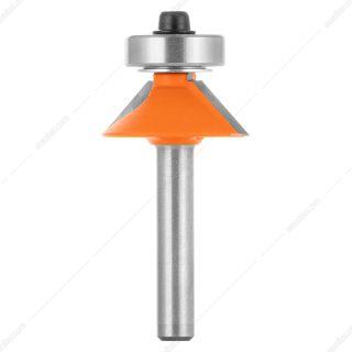 تیغ پرداخت پخ 45 درجه قطر 27 میلیمتر CMT مدل 710.260.11
