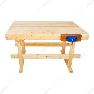 میز کار نجاری مدل 41001700001