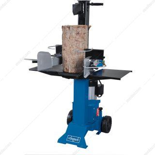 دستگاه چوب بری برقی 7 تن 2100 وات شپخ مدل 5905309902-HL730