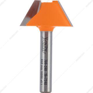 تیغ فرز پخ قطر 26 میلیمتر CMT مدل 704.240.11