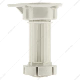 پایه پلاستیکی طوسی رگلاژ 10 تا 15 سانتیمتر ویدا مدل RS-F61