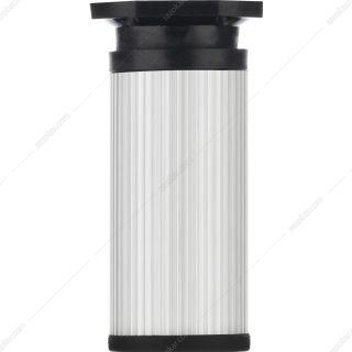 پایه کابینت آلومینیوم کبریتی 12 سانتیمتر هانتر مدل 21001900004