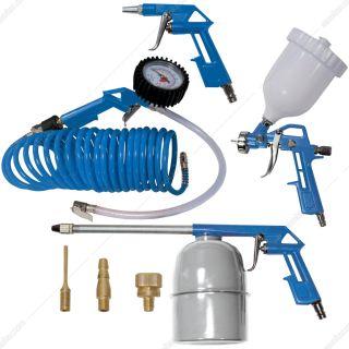 ست 8 عددی ابزار بادی شپخ مدل 7906100723