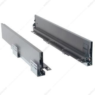 ریل بدنه دار فول آرامبند 50 سانتیمتر رونیا مدل RS-SD84SC-50DG