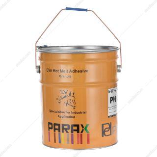 چسب گرانول سطلی پاراکس مدل PN 34 وزن 16 کیلوگرم