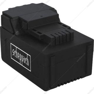 باتری لیتیوم 36 ولت 2.0Ah شپخ مدل 7901806701 مناسب برای مدل PL55Li