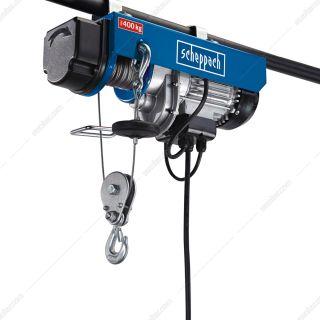 جرثقیل برقی 400 کیلوگرمی شپخ مدل 4906905000 - HRS400