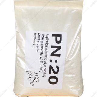 چسب پی وی سی پاراکس مدل PN 20 وزن 10 کیلوگرم