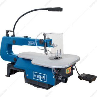 دستگاه اره مویی شپخ 125 وات مدل 5901404901 - DECO-XL