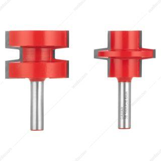 ست تیغ اتصال فاق و زبانه دامار مدل DM823813A