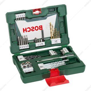 ست 48 عددی V-Line بوش مدل 2607017303