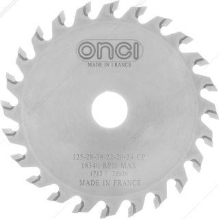 تیغ اره خط زن کونیکال 12.5  انسی مدل LHS055382-0