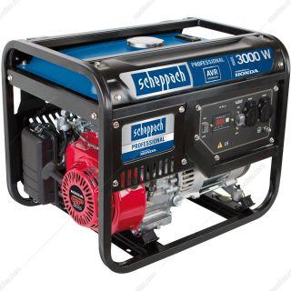 موتوربرق 3000 وات شپخ مدل 5906209901 - SG3500