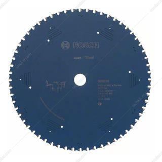 تیغ اره گرد آهن بر اکسپرت بوش ابعاد 60×25.4×235 مدل 2608643060