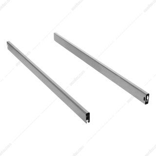 گالری چهارگوش ریل نواپرو 50 سانتیمتر گراس مدل F102045862507 - یک جفت