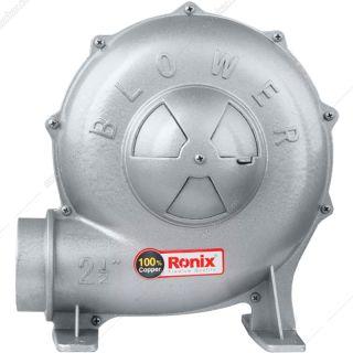 دم برقی 2.5 اینچ رونیکس مدل 1222