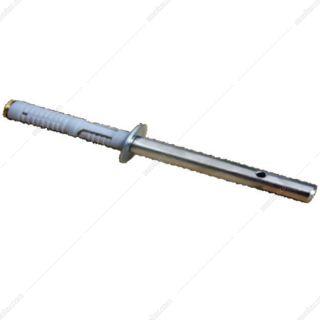 پایه هنگر دیواری 10 سانتیمتری فانتونی مدل M240