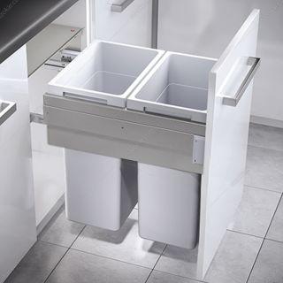 سطل چند منظوره هایلو مدل یوروکار گواس سی جهت یونیت 50 کد 361951 فانتونی مدل Q250