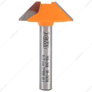 تیغ فرز پخ قطر 25 میلیمتر CMT مدل 705.240.11